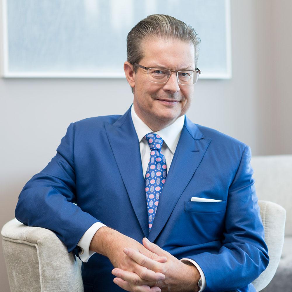 Rainer Schorr - Property Investor